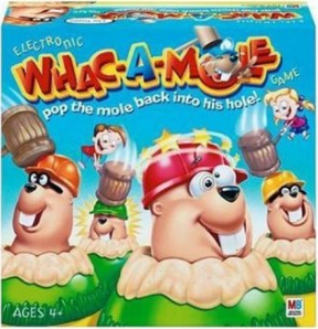 Moles-Hasbro